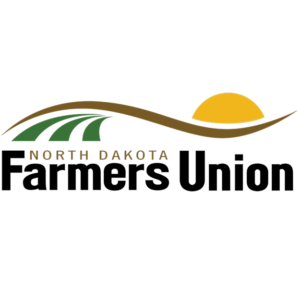 north dakota farmers union logo