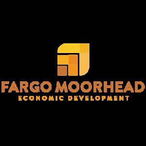 greater fargo moorhead economic development corporation logo